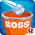 Game Paper Toss Boss apk for kindle fire