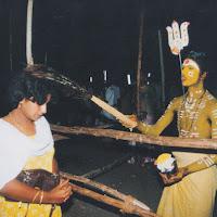 Festival of Enuchs (Koovagam)