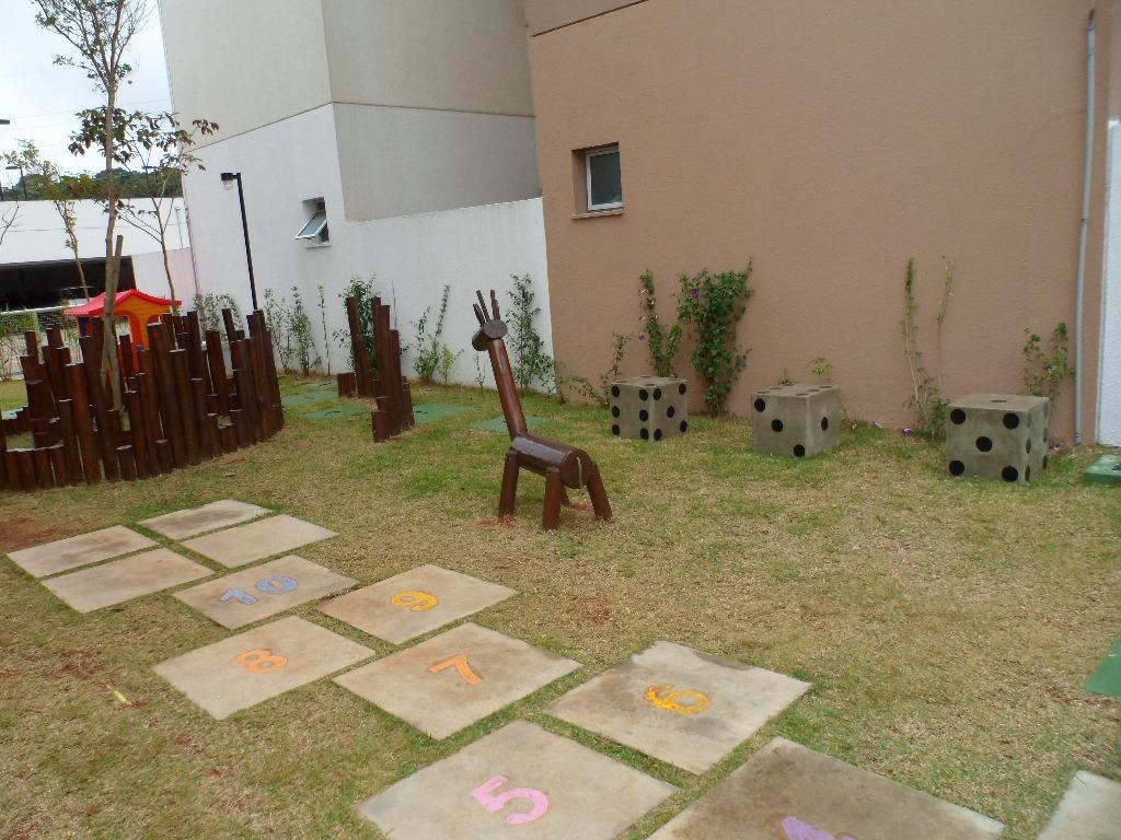 Apartamento para Locação - Jardim Nove de Julho