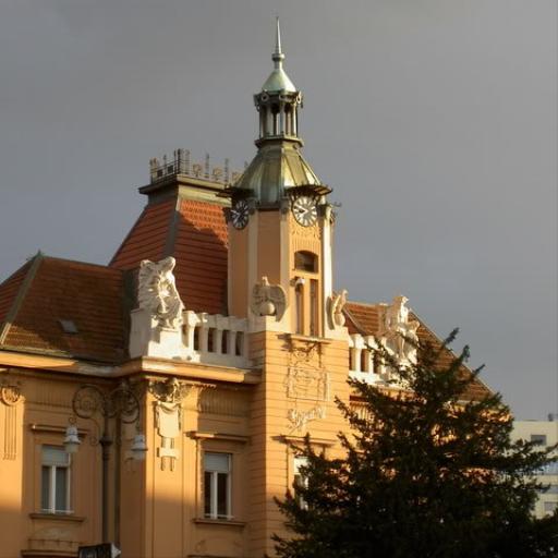 Android aplikacija City Maps - Zagreb na Android Srbija