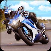 Speed Moto Rush APK for Bluestacks