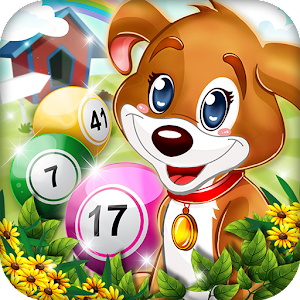 Bingo Pets Party: Dog Days For PC / Windows 7/8/10 / Mac – Free Download