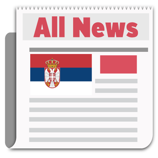 Android aplikacija Serbia All News & Radio