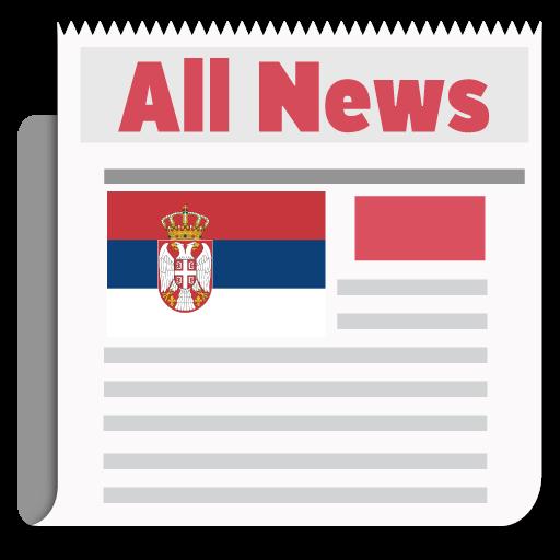 Android aplikacija Serbia All News & Radio na Android Srbija