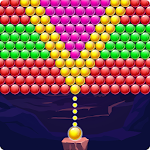 Ali Bubble Shooter Icon