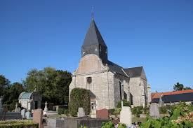 photo de Paray-Douaville (Saint Pierre)