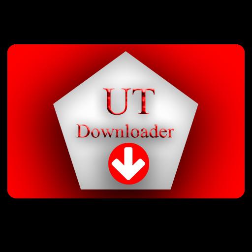 UT Downloader (app)