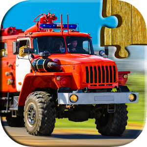 Cars, Trucks, & Trains Puzzles unlimted resources