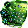 Free Download Launcher For Samsung APK for Blackberry
