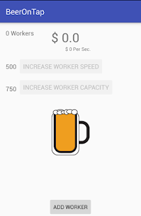 Beer On Tap - screenshot