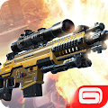 Game Sniper Fury: best shooter game version 2015 APK