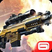 Game Sniper Fury: best shooter game version 2015 APK
