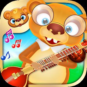 123 Kids Fun MUSIC BOX For PC / Windows 7/8/10 / Mac – Free Download