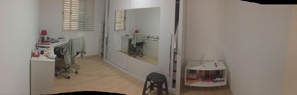 [Apartamento residencial à venda, Recanto Quarto Centenário, Jundiaí.]