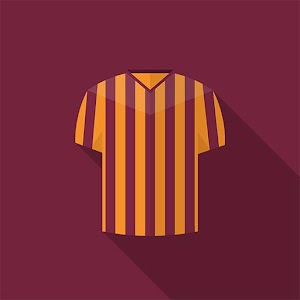 Fan App for Bradford City AFC