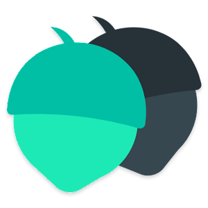 Acorn Icon Pack APK Cracked Download