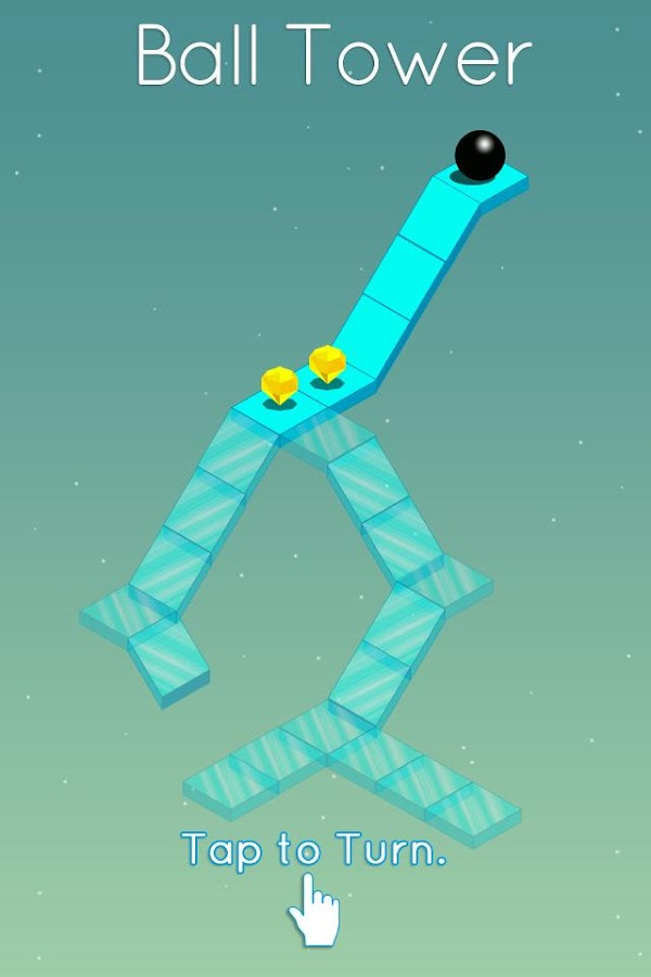 Ball Tower Screenshot 0