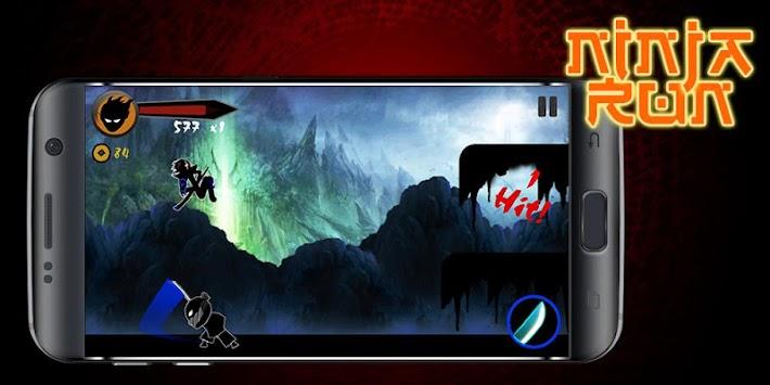 Stick Ninja 2 apk screenshot