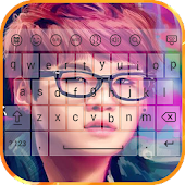 App kpop theme keyboard APK for Windows Phone