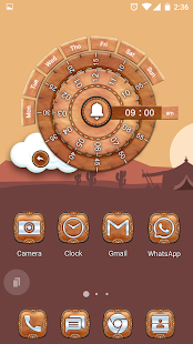 Leather Pouch-Icon Pack- screenshot thumbnail