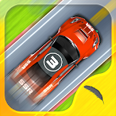 Download Super Sprint Racer APK to PC