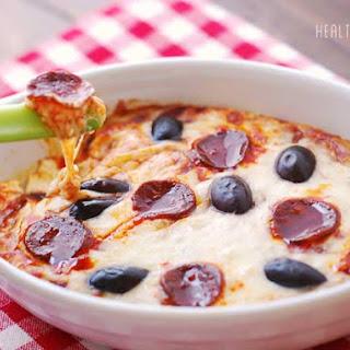 Healthy Hot Pizza Dip Recipes