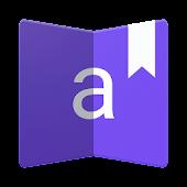 Lithium: EPUB Reader