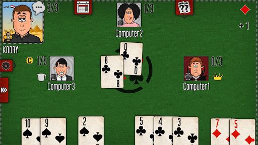 Pocket Estimation - screenshot