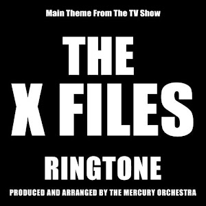 The X Files Ringtone