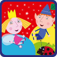 Ben & Holly: Elf & Fairy Party For PC (Windows And Mac)