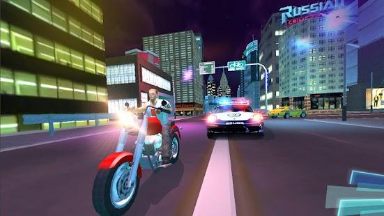 Game Russian Mafia Crime APK for Windows Phone