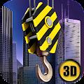 Skyscraper Construction Sim 3D APK for Bluestacks