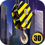 Skyscraper Construction Sim 3D file APK for Gaming PC/PS3/PS4 Smart TV