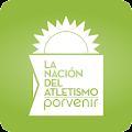 App La Nación del Atletismo Porvenir APK for Windows Phone