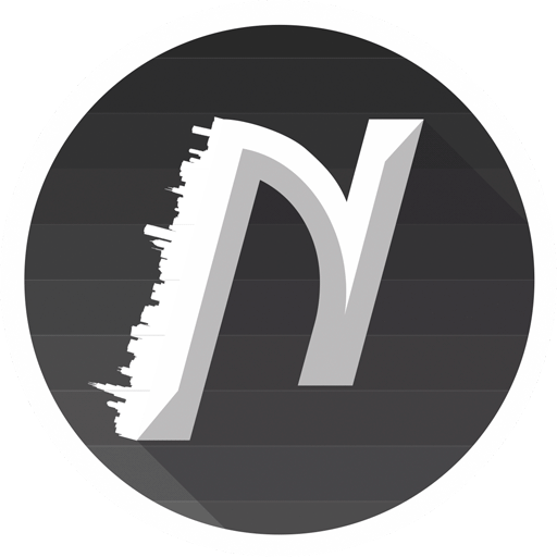 NOIR Icon Pack APK Cracked Download