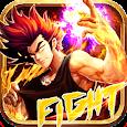 Chaos Street Fighting Ⅱ