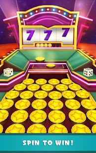 Free Coin Dozer: Casino APK for Windows 8