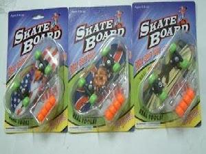 Finger sport: Скейт big 39