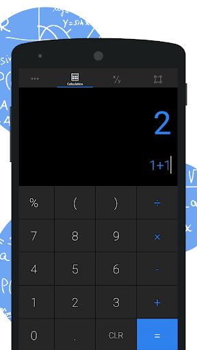 Hype Calculator - Photo Calculator & Math Solver For PC