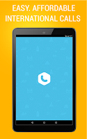 Screenshot of Bluee Free International Calls