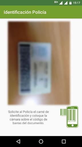 Código Nacional de Policía y Convivencia screenshot 7