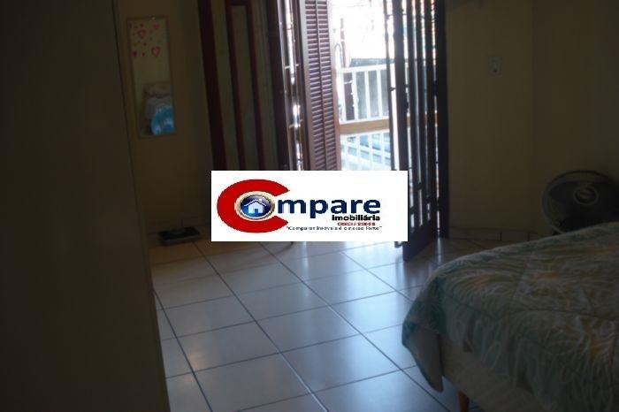 Casa 3 Dorm, Jardim Santa Mena, Guarulhos (SO1322) - Foto 14