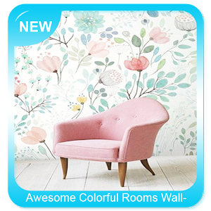 Awesome Colorful Rooms Wallpaper for PC-Windows 7,8,10 and Mac