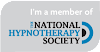 Member of International Hypnotherapy Society