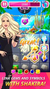Love Rocks Shakira (Mod)
