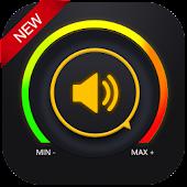 Download Volume Booster Sound Equalizer APK for Android Kitkat