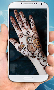 Eid Mehendi Designs - screenshot