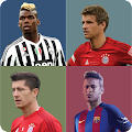 Game Guess The Football Player APK for Kindle
