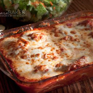 Ravioli Caprese Recipes