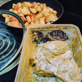 Eatz by Carlo McCoy - Food & Drink Cooking & Baking